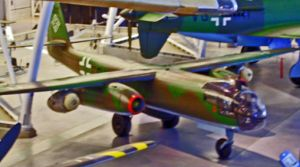 Arado Ar-234 Blitz by DarkWizard83
