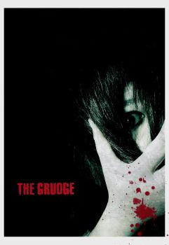 The Grudge by ispheria