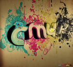 A Tribute To CMYK by Frosty47