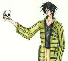Meet Harry and Bob by the-dresden-files