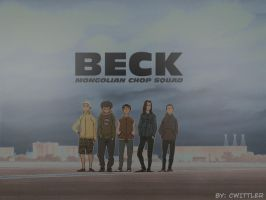 Beck wallpaper 002 by Dembol