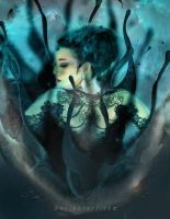 Dark queen of the seas by ShinyphotoArt