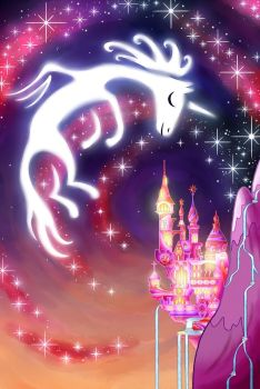 A Dream Over Canterlot by do-you-sell-crisps