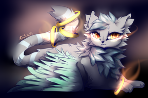 I see Fire by Jupecat