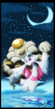 Waltz in the 4th Dimension by TamarinFrog
