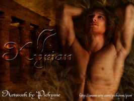 Kyrian by Pickyme