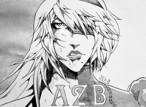 A2B (Finished) by KBLOODSAW