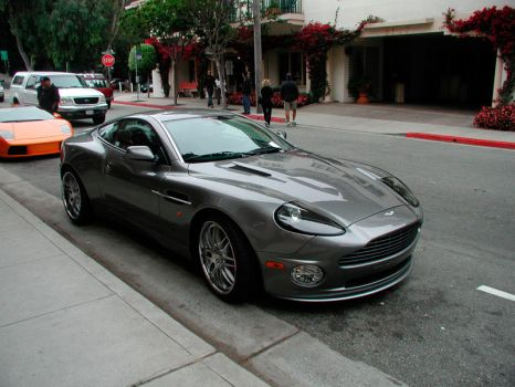 Vanquish side shot 2 by stilgar