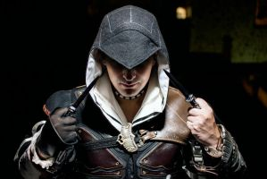 Assassins Creed II by alsquall