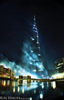 The Burj by desopest