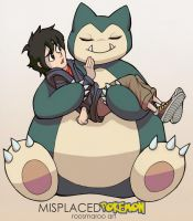 Big Hero Snorlax