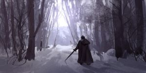 Night's Watch by polles
