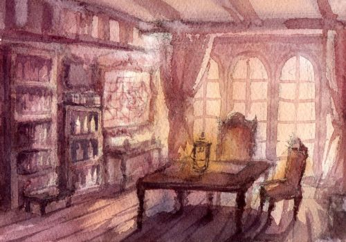 Room by dnarg11