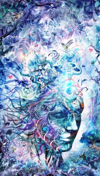 Dreams Of Unity, 2015 by parablev