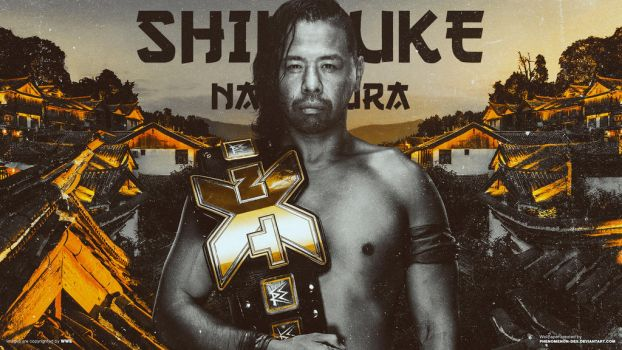 shinsuke nakamura wallpaper by - photo #33