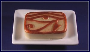 Eye of Horus by WillDBill