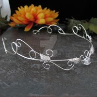 The Evermore Circlet by camias