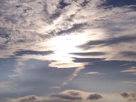 Clouds 011 by rushpoint-stock
