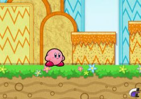 Kirby Dance Animation (Video w/ music on YouTube) by ShadowLifeman