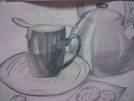 Tea and cookies anyone? by caymanian15