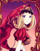 The princess of Valentine, the fifth chapter. by xUshiwakax