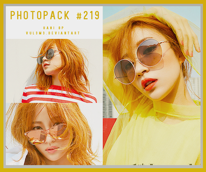 #219 PHOTOPACK-Hani by vul3m3