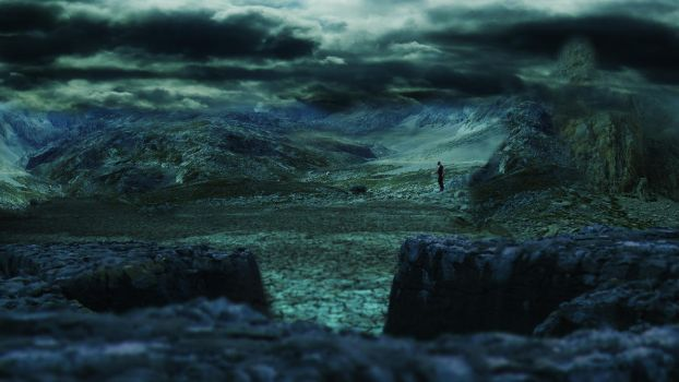 Matte Painting Challenge 01 by jayrew