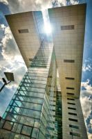 The Crane House Cologne by wulfman65
