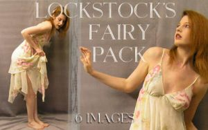 Fairy Pack 1 by lockstock