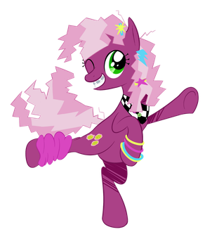 cheerigroove by hip-indeed