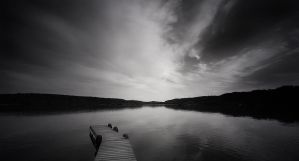 Floating Pier by Pi-Unresolved