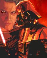 The Lord of the Sith by En-Taiho