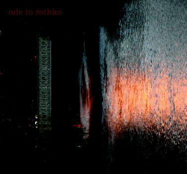 ode to rothko by b-d-c-productions