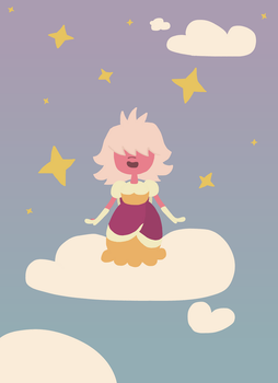 Padparadscha by gabby0004