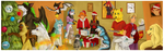 Merry Christmas by Amand4