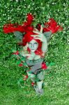 Come to me... -- Poison Ivy  - Yamashita version-- by MoguCosplay