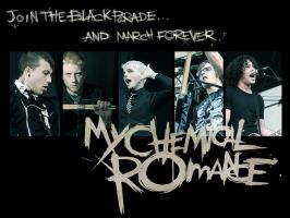 My Chemical Romance by xxpunkedprincessxx