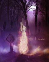LEFT FOR DEAD by KerensaW