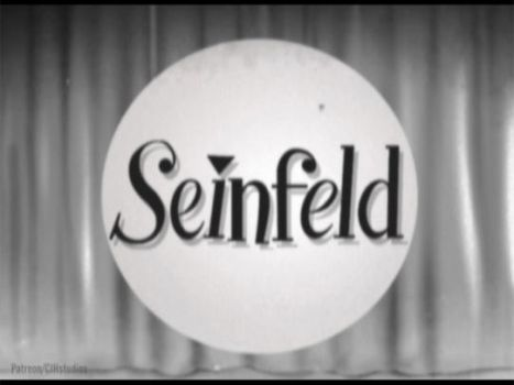Seinfeld, 1954 by TwoStripTechnicolor