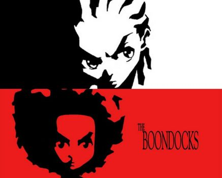 The Boondocks favourites by dark-ags on DeviantArt