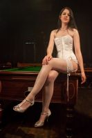 White queen stock 2 by Random-Acts-Stock