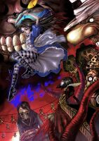 Alice madness returns by altima666