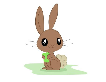 Baby Bunnie by Cantique