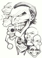 Jokerism by KidNotorious