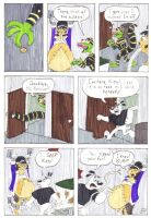Busting Kitty's Buttons Page 7 by EmperorNortonII