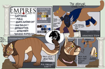 EBC: Septimus of the Hunters by rattarie