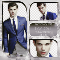 +PNG-Taylor Lautner by Heart-Attack-Png