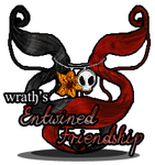 Wrath's Entwined Friendship by SWC-arpg
