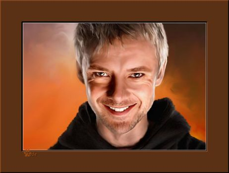 The Master - John Simm by admin-fadewillow