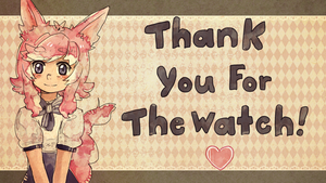 Thanks for the watch by Ekkoberry